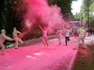 Color Run HH